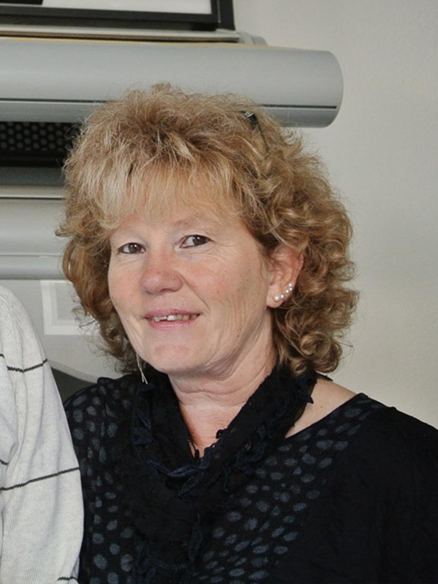 Astrid Kreienbühl